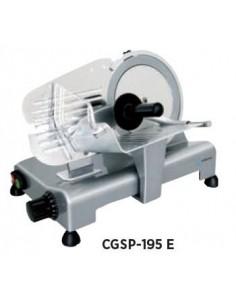 Cortadora de fiambre Gama Estándar CGSP-195 E EDENOX