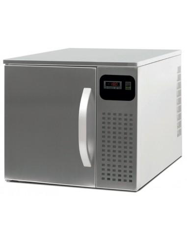 Abatidor de Temperatura Mixto GN1/1 CR03ECO