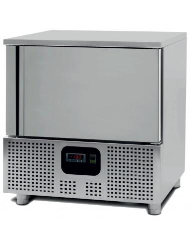 Abatidor de Temperatura Mixto GN1/1 CR05ECO