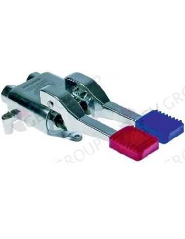 Grifo de Pedal mezclador montaje al suelo 592915