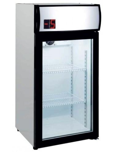 Armario Expositor Refrigerado Subcero...