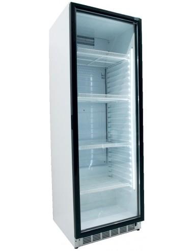 Armario Expositor Refrigerado Puerta Vidrio RV300