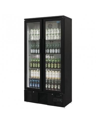 Armario Expositor Refrigerado de 2...