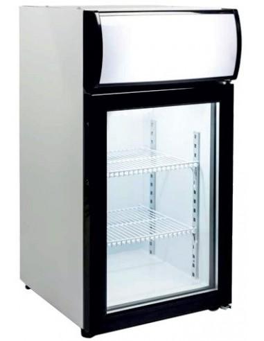 Expositor Sobremesa Congelación FT-50L