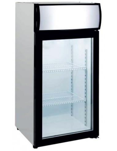 Expositor Sobremesa Congelación FT-80L