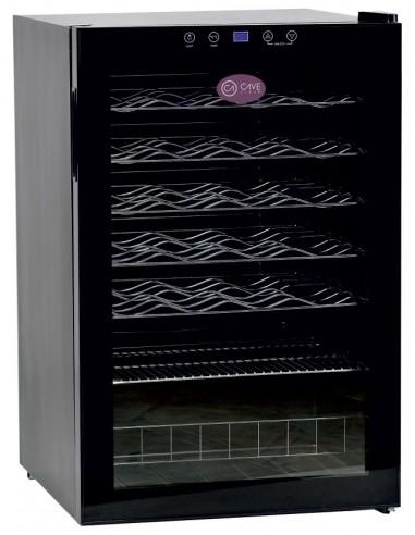 Armario de Vino de Una Temperatura...