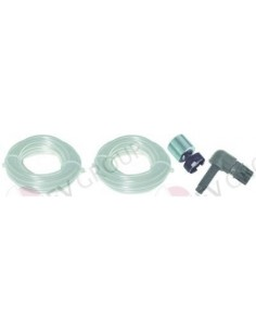 Kit de Montaje del Dosificador Detergente MICRODOS 361142