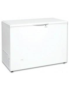Congelador Horizontal Puerta Ciega Abatible HC240