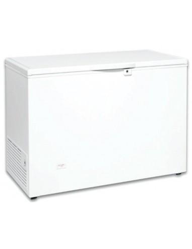 Congelador Horizontal Puerta Ciega Abatible HC320