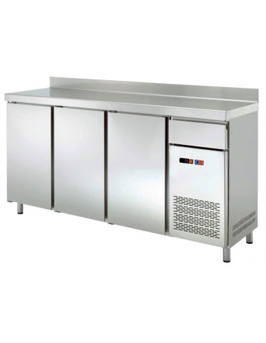 Frente Mostrador Refrigerado 2...
