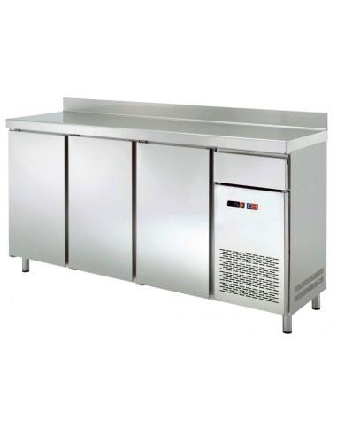 Frente Mostrador Refrigerado 4 Puertas FMCH-250