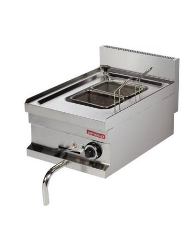 Cocedor De Pasta Eléctrico Sobremesa 14 litros 3 kw Serie 600 EMH604