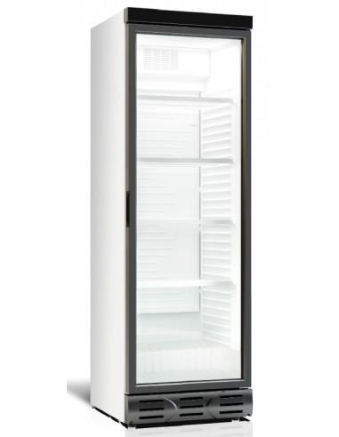 NUEVO Armario refrigerado expositor bebidas 382 litros EUROFRED D372 M4
