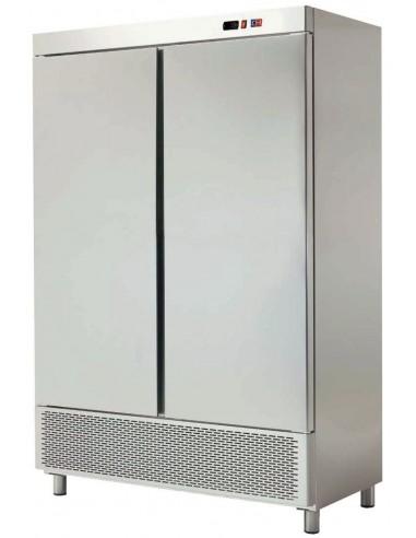 Armario Snack Refrigerado Doble 2 puertas de cristal ARCH-1202