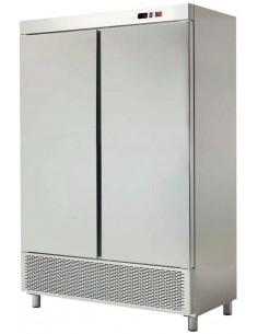 Armario Snack Refrigerado Doble 4 medias puertas ARCH-1204