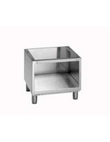 Mueble bajo cocina 60 cm Snack 650 MB6-10 EDENOX
