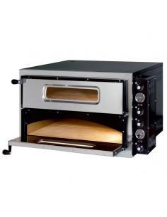 Horno Pizza Eléctrico Capacidad 8 Pizzas BASIC 44