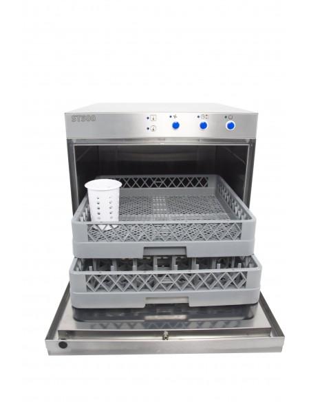 Lavavajillas Industrial con Cesta de 50X50 ST500