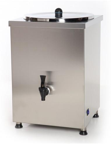 Termo de Leche 20 litros potencia de 3000W T20L