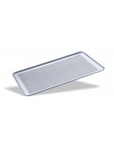 Bandeja Perforada Aluminio 600x400 FM 810H03