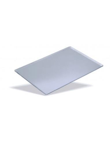Bandeja Lisa de Aluminio de 600x400 FM 810H04