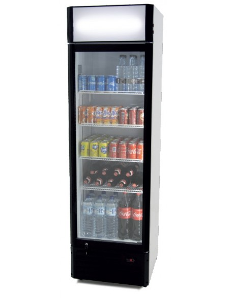 Nuevo Armario Expositor Refrigerado Digital MAF3601P