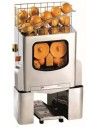 Exprimidor Automático Cubierta Inoxidable 2000E-3