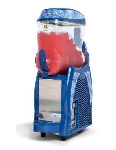 Granizadora GraniSUN 12 litros CARPIGIANI de 270 GRANISUNFF12X1