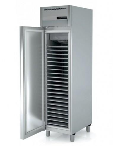 Armario refrigerado de Pastelería 409 Litros 540x730x2075h mm ARCH-55P