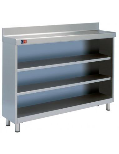Mueble Estantería de 2025 x600 x1045h mm MST-60/2002E
