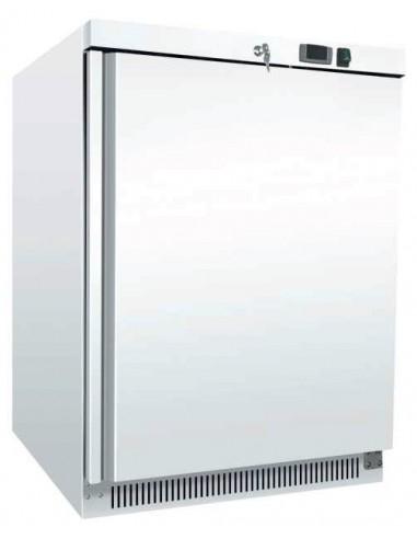 Armario de Congelación AC200L 200 litos Chapa Lacada en blaco