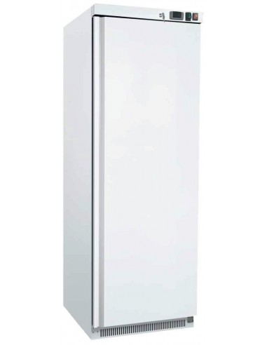 Armario de Congelación AC400L 400 litos Chapa Lacada en blaco