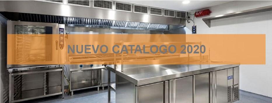 Nuevo Catalogo 2020
